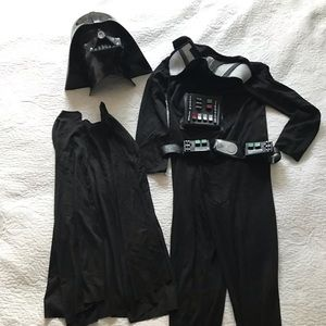 $10 ea. (two sizes: Sm & Med) Darth Vadar Costumes